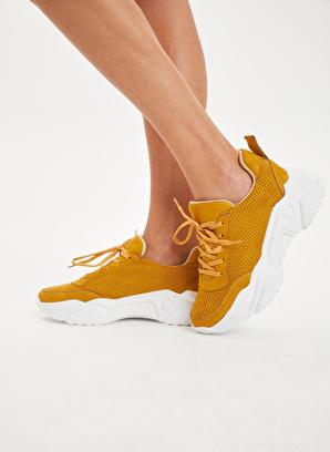 DeFacto Bağcıklı Sneaker Ayakkabı